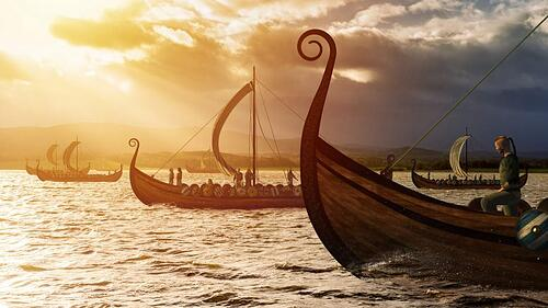 vikings-invading-irish-ancestry-surprises