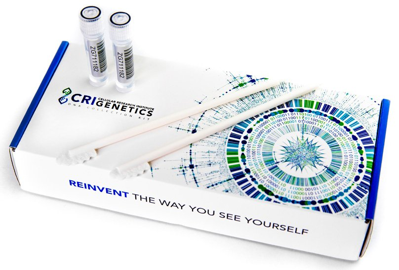 CRI Genetics